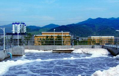 新材料研究—解决高难度废水处理技术的根本