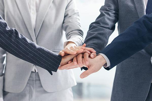 商务合作模式
