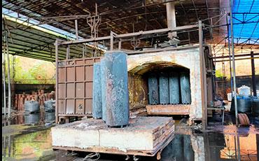 自电解材料制造中心