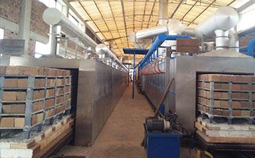 高效废水处理催化剂制造中心