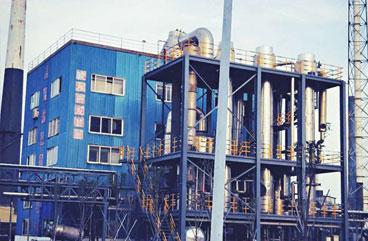 工业废水零排放技术