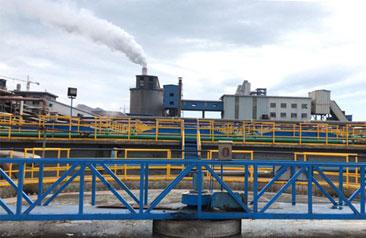 煤化工废水零排放技术