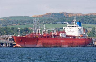 炼油废水提标深度处理工程
