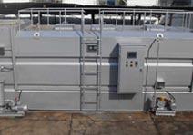 高效有毒有机废水处理成套装备