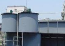 固体床芬顿催化氧化反应器