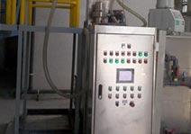 喷漆废水高效处理成套设备