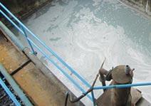 洗煤气高浓度含氰酚废水高效净化成套设备