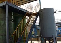 有机合成废水高效净化成套设备